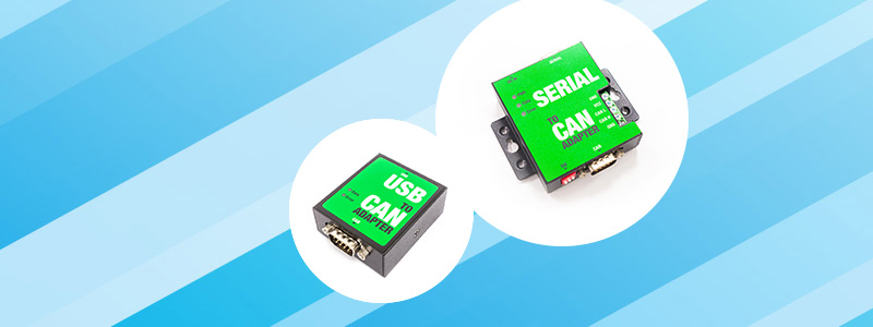 CAN Bus Adapter Series