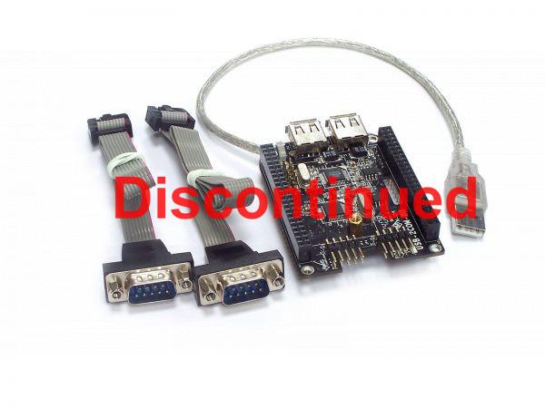 USB-2COM-BB5